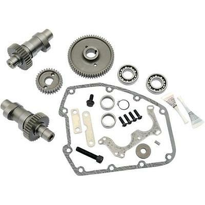 S&S Cycle 635G Easy Start Gear Drive Cam Kit Harley Big Twin/Dyna  330-0335