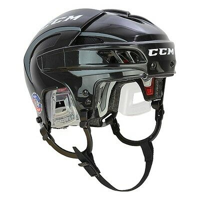 Hockey Helmet CCM Fitlite SR sizes White or Black