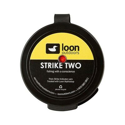 Loon Strike Two Indicator