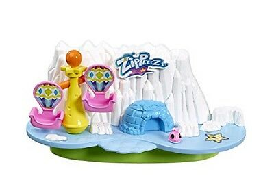 Vivid Imaginatoions - Zippeeez Playground Balloon Ride Playset - Brand New
