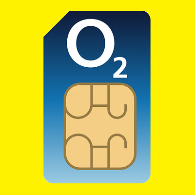 [CHOOSE FROM 81] o2 SIM +VIP Gold Mobile Phone Number Pay As You Go 02 Prepay UK