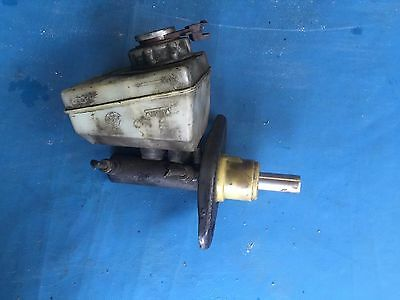 Land Rover Discovery 1 300TDI Brake Master Cylinder