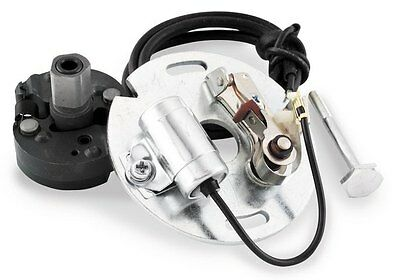 Twin Power Mech Ignition Advance Unit Kit For Harley