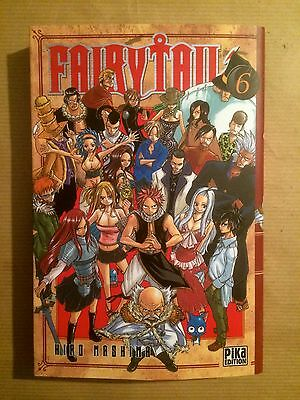 Fairy Tail - T6