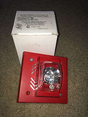 New Est Edwards Genesis Gcfr Vm Fire Alarm Multi Cd