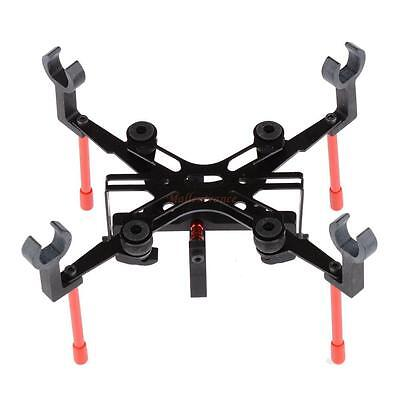 Red Leg Gimbal Support  Gimbal Mount for Hubsan H501S X4 FPV Quadcopter