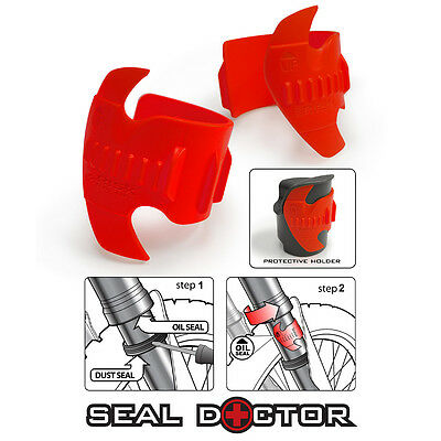 RISK RACING Seal Doctor - Large 45-55mm