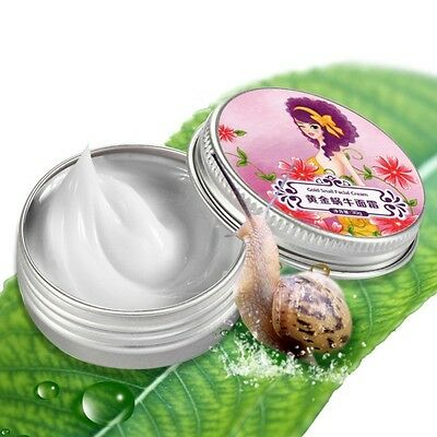 Snail Face Moisturizing Anti-aging Firming Day&Night Cream Anti Wrinkle New