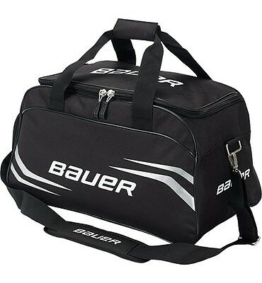 Mini Hockey Bag Bauer Premium Duffle Bag 22''x12''x12''