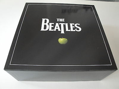 The Beatles: The Beatles In  Stereo Vinyl Box  16 LP