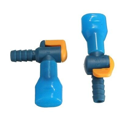90 Degree Silicone Bite Valve Hydration Pack Nozzle Camelbak Bladder
