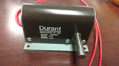 Eaton Durant ES9513 Contactor Rotary Ration 1:3