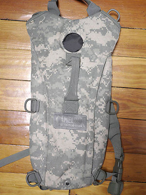 Camelbak THERMOBAK 3L Liter Digi Camo Cordura Hydration System CARRIER ONLY