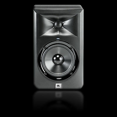 "JBL LSR305 5"" Powered Two-Way Studio Monitor"