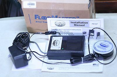 FloodMaster FM-097 Air Conditioner Leak Detection Alarm System   USA