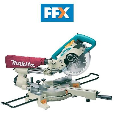 Makita LS0714X 240V 190MM MITRE SAW WITH STAND 240V