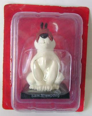 Hobby & Work Looney Tunes 3D Metal Figure Sam Sheepdog