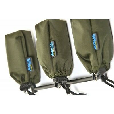 Aqua Products NEW Endura Draw Cord Alarm Pouch *Pack of 3*