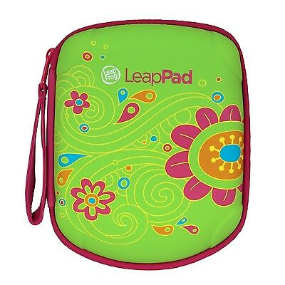 LeapFrog LeapPad Explorer Case (Available In Purple Pink or Green)Assorted