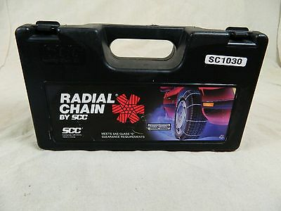 Radial Tire Chains SC 1030 Security Chain Corporation