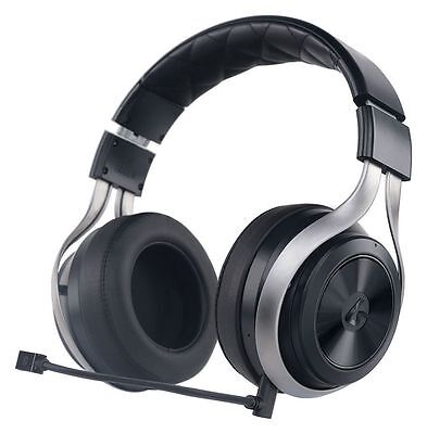 LucidSound LS30 Wireless Gaming Headset for Xbox One/PS4/PS3/Xbox 360 & Mobile