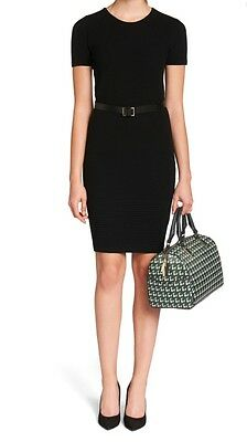 Hugo Boss Women's Dress in Viscose blend 'Fenny' by BOSS-NEW SEASON-AT WOW PRICE