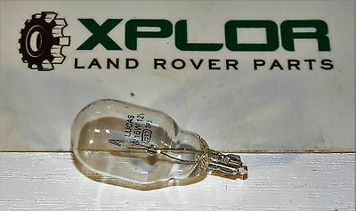Genuine Land Rover Freelander 1 High Level Stop Lamp Bulb Xzq100180