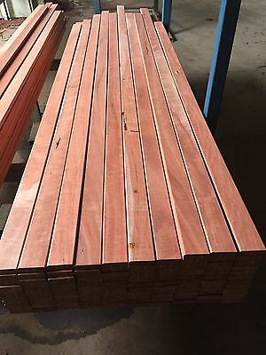 Redgum Decking/Screening