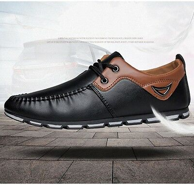 2016 New Fashion England Men's Breathable Recreational Shoes Casual Shoes #HD
