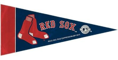 Boston Red Sox Mini-pennant Set - 8 pennants per set