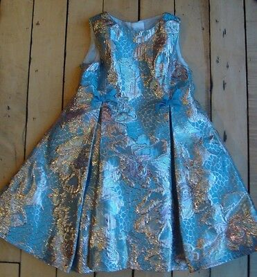 Wedding Monsoon Party OCCASION Prom Bridesmaid Flower Girl CHRISTMAS Dress 3 A