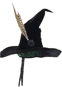 Harry Potter - Professor McGonagall Hat