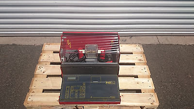 HD Electric Co. Portatest Oil Tester Model 90A