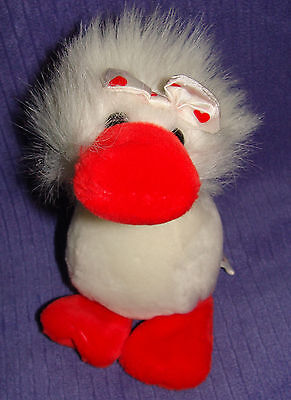 """Ganz Eagle Nici Germany Design  8"""" Sitting New Without Tags Vhtf ~ Di"""