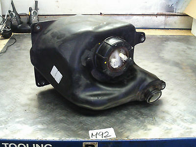 Honda S Wing Fes 125 Fuel Gas Petrol Tank With Pump *free Uk Post*m92