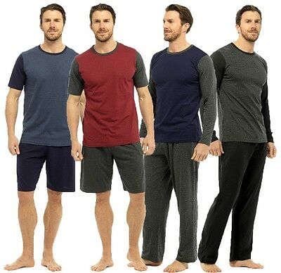 Mens Pyjama Set/ Nightwear/ Lounge Wear/ Sleepwear