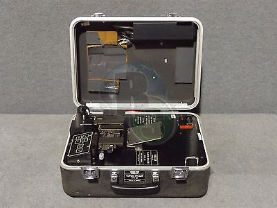 SIECOR Corning M68 Optical Fibers Fusion Splicer Optic Fiber