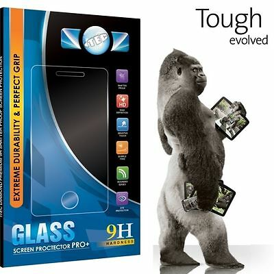 Itec Gorilla Tempered Glass Film Lcd Screen Protector For Apple Iphone 6 / 6S