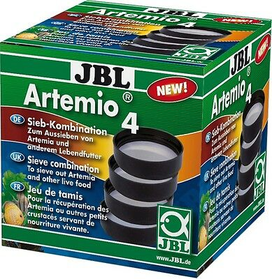 JBL Artemio 4 - Sieve combination for live food  @ BARGAIN PRICE!!!