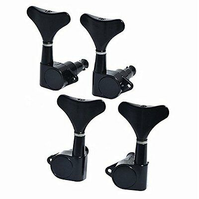 Bestselling High Quality Tuning Pegs - 2R2L Machine Head by Guitar Bass Tuning