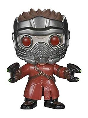 POP Marvel - Star Lord, Guardian of the Galaxy by Funko - Bestselling