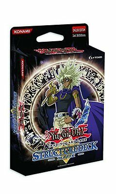 Marik 1st EDITION Structure Deck