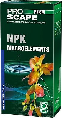 JBL ProScape NPK Macroelements 500ml @ BARGAIN PRICE!!!
