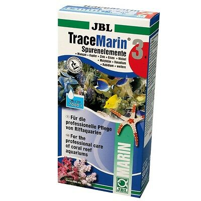 JBL Trace Marin 3 - Marine Supplements 500ml @ BARGAIN PRICE!!!