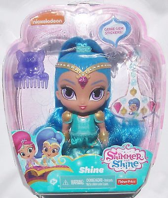 Poupee Shine  Dolls Nickelodeon Shimmer And Shine