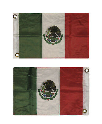 12x18 State of Arizona 2 Faced 2-ply Wind Resistant Flag 12x18 Inch