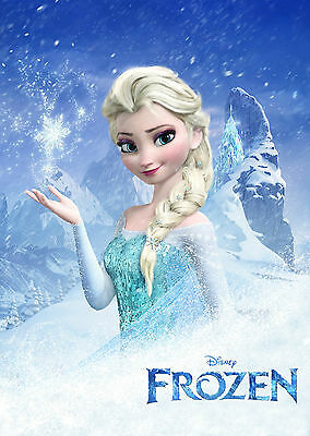 Frozen (2013) - A1/A2 POSTER ***BUY ANY 2 AND GET 1 FREE OFFER***