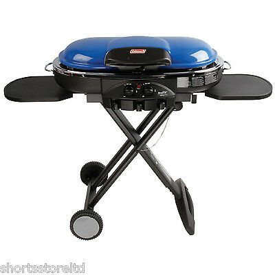 """NEW Coleman Road Trip LXE Propane Gas Grill  36"""" Camping Outdoor Portable 285"""""""
