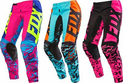 Fox Racing Womens 180 Riding Pants