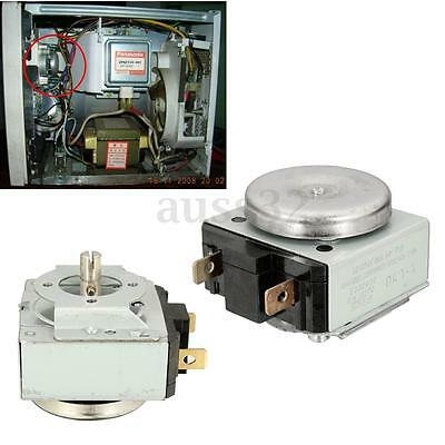 90 Minutes Timer Switch ON OFF For Electronic Microwave Oven Cooker 250V 15A